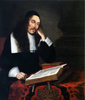 Philosophers / 19 / Baruch Spinoza