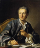 Philosophers / 26 / Denis Diderot