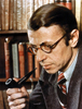 Philosophers / 43 / Jean-Paul Sartre