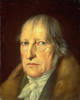 Philosophers / 49 / G.W. Hegel