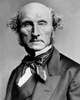 Philosophers / 05 / John Stuart Mill