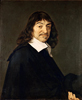 Philosophers / 51 / Rene Descartes