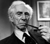 Philosophers / 68 / Bertrand Russell