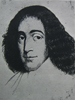 Philosophers / 70 / Baruch Spinoza