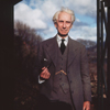 Philosophers / 08 / Bertrand Russell