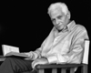 Philosophers / 09 / Jacques Derrida